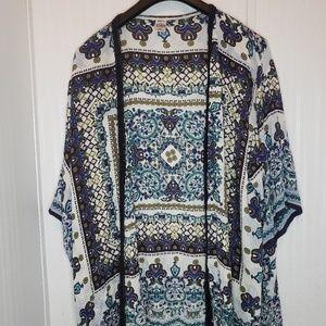 Bila Kimono